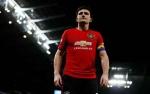 Harry Maguire Incar Posisi Empat Besar Liga Inggris Usai Kalahkan City