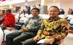 Wali Kota Palangka Hadiri Peringatan Hari Anti Korupsi di KPK
