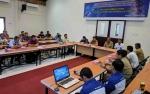 Dinas Kominfo Kotawaringin Timur Gelar Sosialisasi dan Bimbingan Teknis Frekuensi Radio
