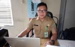 BKPSDM Barito Selatan Verifikasi Berkas Pelamar CPNS