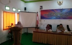 Dinas PMD Seruyan Gelar Sosialisasi dan Penyusunan Data Profil Desa dan Kelurahan