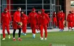 Kontra Salzburg, Liverpool Persiapkan Laga Bak Final