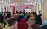 Sebanyak 134 Peserta Ikuti Advokasi Revitalisasi Posyandu