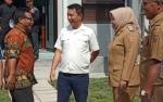 Bupati Nilai Kunjungan Tim Kementerian PPN/Bappenas ke Kobar Sudah Tepat