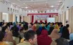 Dinas Kesehatan Sukamara Gelar Advokasi Revitalisasi Posyandu