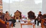 Pemkab Barito Utara Bertekad Pertahankan Opini WTP Keenam Berturut-turut