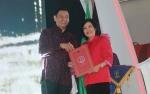 Pulang Pisau Kembali Menerima Penghargaan Kabupaten Peduli HAM