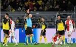 Bekuk Slavia dengan 10 Pemain, Dortmund Lolos ke 16 Besar