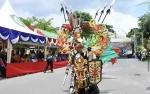 Pemkab Kotim Siapkan Rp 135 Juta untuk Hadiah Sampit Ethnik Carnival