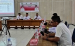 Sekda Sukamara Harapkan Capaian Tingkat Pratama di Penilaian Kabupaten Layak Anak