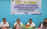 Dinas Pengendalian Penduduk Barito Utara Bentuk Pokja Pengarusatamaan Gender