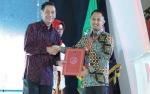Palangka Raya Terima Penghargaan Kota Peduli Hak Asasi Manusia