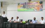 Wakil Bupati Barito Utara: Pemberdayaan Industri Kecil Kewajiban Pemerintah