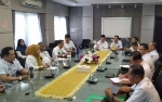 Pemkab Pulang Pisau Diperkenalkan Aplikasi Siti Aminah dan Palui oleh Pemkot Banjarmasin