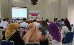 Dinsos PMDPP-PA Sukamara Gelar Rapat Pengisian Indikator Kabupaten Layak Anak