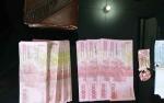Polres Kotim Ringkus Pemilik Uang Palsu Belasan Juta