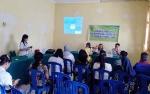 Cegah Penularan Penyakit Melalui Makanan, Puskesmas Tamiang Layang Gelar Pembinaan TPM