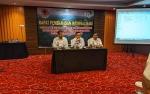 DAS Mentaya Perlu Penanganan Prioritas Guna Mendukung Pembangunan Daerah