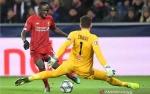 Liverpool Singkirkan Salzburg, Mane: Maaf Kawan, Inilah Sepak Bola