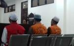 Amang Terancam 7 Tahun Penjara karena Edarkan dan Simpan 3 Paket Sabu