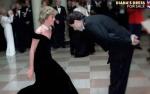 Gaun Dansa Ikonik Puteri Diana - John Travolta Terjual Nyaris Rp4 Miliar