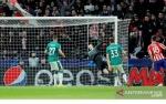 Iringi Juventus, Atletico Madrid Lolos 16 Besar
