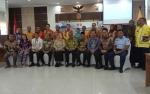 Ini Usulan Pemkab Kobar kepada Anggota DPRD Kalteng Dapil 3