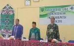 Wakil Bupati Barito Timur Buka Rakor Teknis Bidang Kesehatan