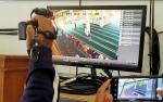 Maling Ini Curi Ponsel Milik Jemaah Masjid Saat Salat Zuhur Hingga Terekam CCTV