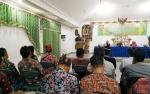 Dinas Kehutanan Kalteng Gelar Focus Group Discussion Terkait Hutan Adat di Pulang Pisau