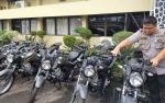 Polres Kotawaringin Timur Terima Kendaraan Dinas Untuk Bhabinkamtibmas