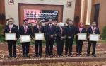 Sukamara Raih Penghargaan Lembaga Administrasi Negara