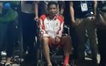 PSSI: Evan Dimas Jalani Pemindaian MRI di Jakarta