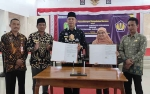 Pemkab Sukamara Diminta Beri Motivasi Pegawai Tertib Pajak
