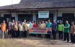 Anggota DPRD Bartim ini Reses Perorangan untuk Serap Aspirasi Warga