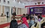Bupati Sukamara: Pajak Pendukung Pembangunan Terbesar