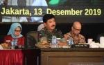 17.190 Prajurit TNI Siap Amankan Natal dan Tahun Baru