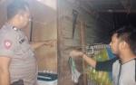 Ditinggal Beli Obat, Warung Sembako Dibobol Maling