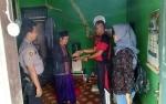 Jalin Silaturahmi, Polsek Banteng Sambangi Panti Asuhan