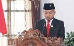 Ketua DPRD Seruyan: Anggaran Pembebasan Lahan Harus Direalisasikan dengan Baik