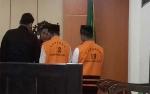 Residivis Terdakwa Galian C Divonis 4 Bulan Penjara Bersama Rekannya