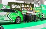 Bulan Depan, Mobil & Motor Listrik Grab Mengaspal
