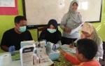 Sampel Darah 977 Murid SD Diambil untuk Evaluasi Penularan Filariasis