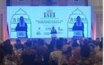 Sri Mulyani Ungkap Harapannya pada Ikatan Ahli Ekonomi Islam