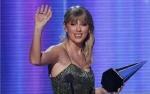 Taylor Swift Berniat Bikin Label Rekaman Sendiri