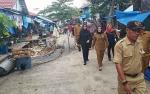 Diskoperindag Seruyan Programkan Renovasi Pasar Pembuang Hulu