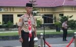 Anggota Saka Bhayangkara Polres Kapuas Miliki Peran untuk Wujudkan Harkamtibmas