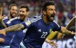 Mantan Pemain PSG dan Napoli Ezequiel Lavezzi Umumkan Gantung Sepatu