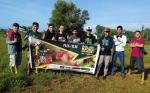 Komunitas Fotografer Macro Region Tamiang Layang Ikuti Hunting Akbar
