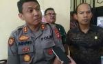 Polres Seruyan Tingkatkan Pengamanan Jelang Natal dan Tahun Baru